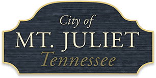 City Of Mt Juliet Tennessee