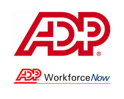 Login into ADP