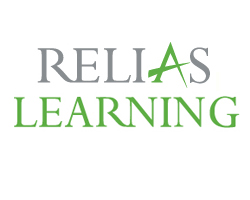 Log into Relias Learning